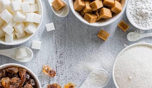 Сахар и заменители