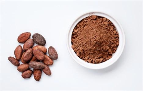 Кэроб, какао, шоколад
