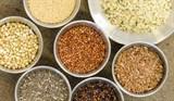 Крупы, зерна и семена