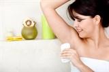 Натуральные дезодоранты