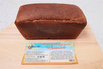 Хлеб бездрожжевой Дарья, 500г, Монастырский двор - фото 14517