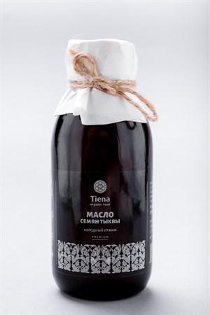 Масло черного тмина, 100мл, Тиена - фото 14734