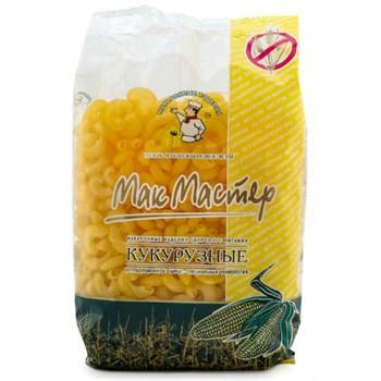 Макароны кукурузные, 300г, МакМастер - фото 15433
