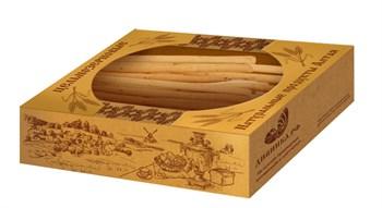 Палочки хлебные со льном, 400г, Дивинка - фото 15535