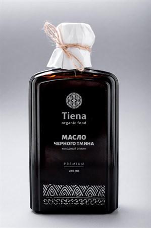 Масло черного тмина, 250мл, Тиена - фото 15681