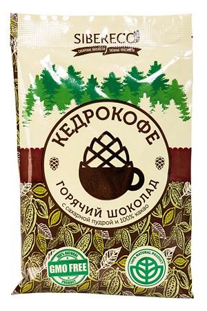 Кедрокофе йоговский с пряностями, 25г, Сибереко - фото 17102