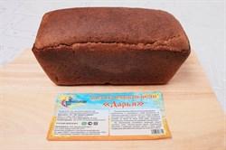 Хлеб бездрожжевой Дарья, 500г, Монастырский двор