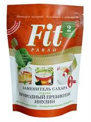 Заменитель сахара №11 инулин, 200г, ФитПарад