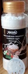 Соль гималайская розовая мелкая, 150г, МС