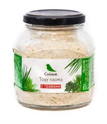 Тофу-паста с травами, 300г, Соймик