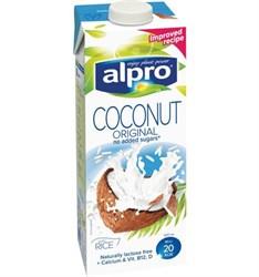 Напиток кокосовый с рисом, 1л, Alpro