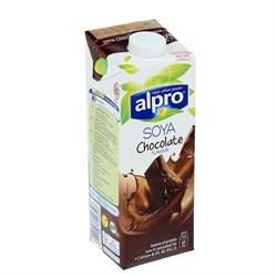 Напиток соевый шоколадный, 1л, Alpro