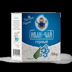 Иван-чай Горный, 50г, Иван да