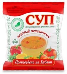 Суп чечевичный, 28г, Вкусное дело