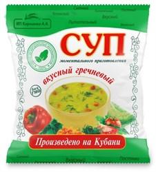 Суп гречневый, 28г, Вкусное дело