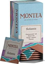 Чайный напиток Соланта, 25ф/п, Монти