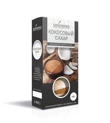 Сахар кокосовый, 100г, Полеззно