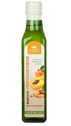 Масло абрикосовое, 250мл, Кладовая здоровья