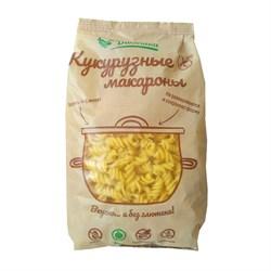 Макароны кукурузные без глютена, 250г, Диетика