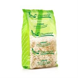 Макароны рисовые без глютена, 250г, Диетика
