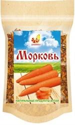 Морковь сушеная, 90г, Дивинка