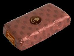 Кедровый марципан в шок.глазури шоколадный батончик, 50г, Сибирский кедр