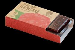 Мармелад ягодный с малиной, 200г, Сибирский кедр