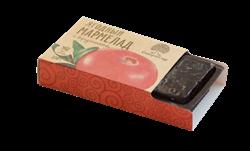Мармелад ягодный с брусникой, 200г, Сибирский кедр