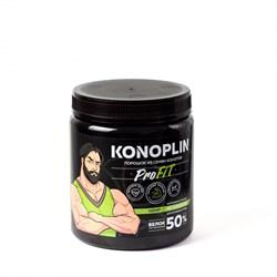 Коноплин протеин из конопли, 500г, Конопель