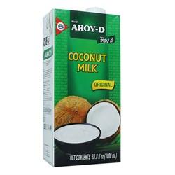 Кокосовое молоко AroyD, 1л