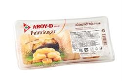 Сахар пальмовый кусковой, 454г, AroyD