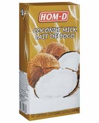 Кокосовое молоко HomD, 1л