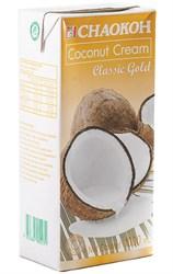 Кокосовые сливки Chaokoh, 1л