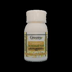 Минеральная пыльца для умывания Зеленый чай, 100г, VI-Cosmetics