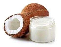 Кокосовое масло нерафинированное, 150мл, Коко