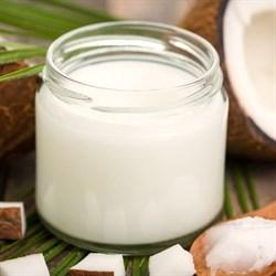 Масло кокосовое рафинированное, 600г, Хаумея
