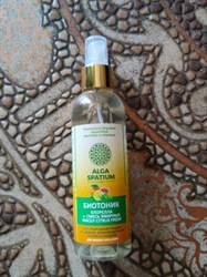 Биотоник Citrus fresh, 200мл, Alga Spatium
