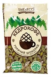 Кедрокофе с цикорием, 25г, Сибереко