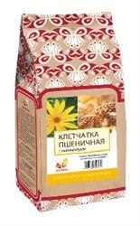Клетчатка пшеничная с топинамбуром, 300г, Дивинка