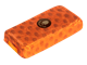 Кедровый марципан в шок.глазури с облепихой батончик, 50г, Сибирский кедр - фото 15589