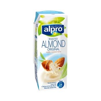 Напиток миндальный, 250мл, Alpro - фото 14654