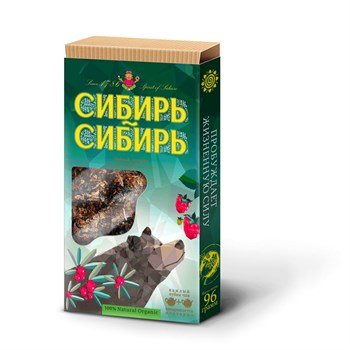 Сибирский пуэр Сибирь-Сибирь, 96г, Иван да - фото 14779