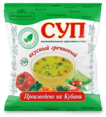 Суп гречневый, 28г, Вкусное дело - фото 14964