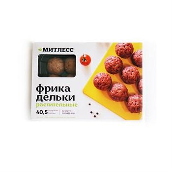 Фрикадельки с ароматом говядины, 300г, Митлесс - фото 17432