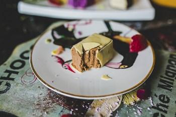 Сырок Шоколадный, 90г, Трава - фото 17616