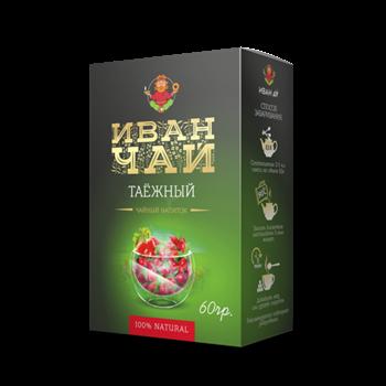 Иван-чай Таежный, 60г, Иван да - фото 17659