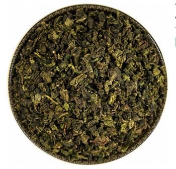 Зеленый чай Те гуань инь, 50г, Алтай сила - фото 18003