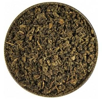 Зеленый чай Ганпаудер, 50г, Алтай сила - фото 18007