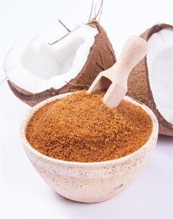 Кокосовый сахар, 100г, Коко - фото 18090