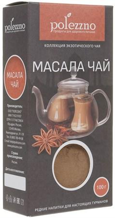 Чай масала, 100г, Полеззно - фото 18239